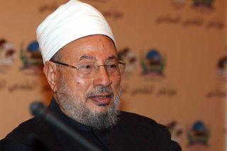Prof. Dr. Yusuf Qaradhawi (inet)
