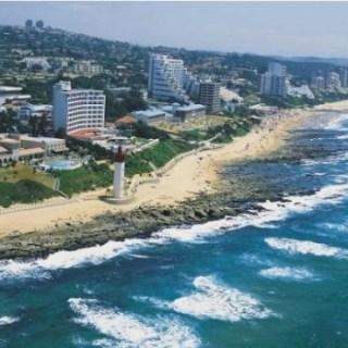 Pesona Wisata Durban, Afrika Selatan