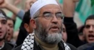 Syaikh Raed Shalah, ketua gerakan Islam di wilayah Palestina jajahan