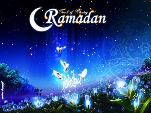 ramadhan week