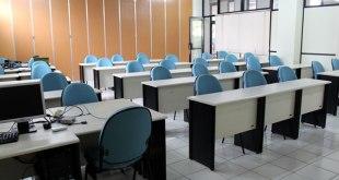 Ilustrasi - Ruang kuliah. (cs.ui.ac.id)