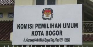 KPU Bogor