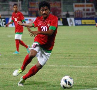 Ilham Udin Armaiyn, Timnas U-19