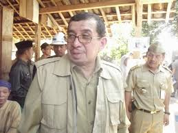Mantan Mensos, Salim Segaf Al Jufri. (dakwatuna.com)