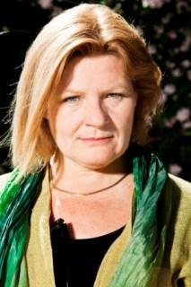 Wartawan Radio Swedia, Cecilia Odin (inet)