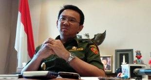 Gubernur DKI Jakarta Basuki Tjahaja Purnama alias Ahok. (Kompas.com / Kurnia Sari Aziza)