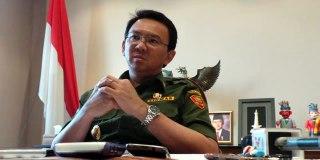 Wakil Gubernur DKI Jakarta Basuki Tjahaja Purnama alias Ahok. (Kompas.com / Kurnia Sari Aziza)