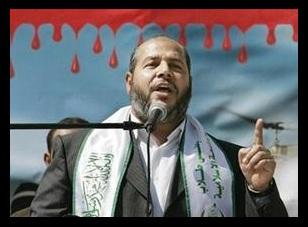 Anggota biro politik Hamas, Khalil Hayyah