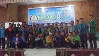 FSLDK Aceh