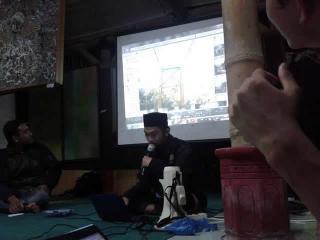 Upgrading #1 PC IPM Imogir, Sabtu (30/11/2013) hingga Ahad (1/12/2013), di Pesantren Ilmu Giri, Desa Kebangsaan, Selopamioro, Imogiri, Bantul. (Phisca Aditya Rosyady)