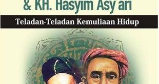 "Cover buku ""Kebiasaan-Kebiasaan Inspiratif KH. Ahmad Dahlan & KH. Hasyim Asy'ari"""