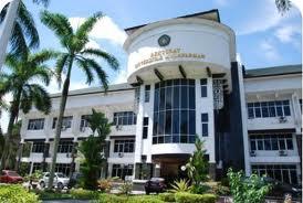 Universitas Mulawarman (foto: Inet)