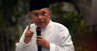 Ketua Dewan Masjid Indonesia (DMI), Jusuf Kalla (Foto: tempo.co)