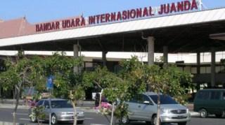 Bandara JuandanSurabaya - Foto: loveindonesia.com