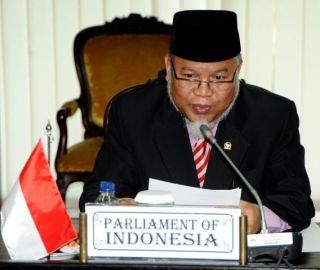 Anggota Komisi X DPR RI, Surahman Hidayat. (dpr.go.id)