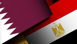 Mesir-Qatar (al-sada.net)