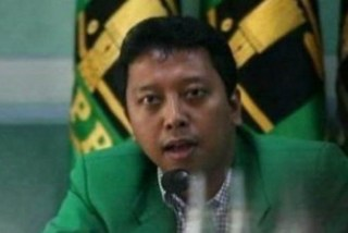 Sekjend DPP PPP, Mochammad Romahurmuziy - Republika.co.id