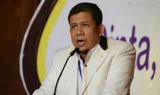Wakil Ketua DPR Fahri Hamzah. (fahrihamzah.com)