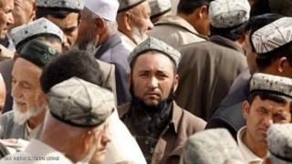 Muslim di Xinjiang, Cina - (Foto: annahar.com)