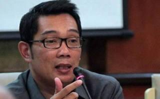 Wali Kota Bandung Ridwan Kamil. (kaskus.co.id)