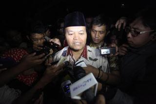 Ketua Fraksi Partai Keadilan Sejahtera (PKS) Hidayat Nur Wahid - (Foto: detik.com)