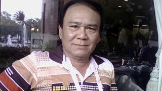 Ketua KONI Jawa Barat, Azis Syarif - (Foto: indosport.com)