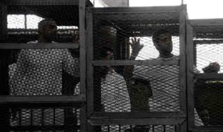 Penentang kudeta militer yang dihukum mati (islammemo)