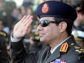 Tokoh kudeta di Mesir, Abdul Fatah As-Sisi (alarabiya.net)