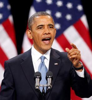 Presiden AS Barack Obama (eluniversal.com)