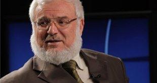 Ketua Parlemen Palestina dari Hamas, Abdul Aziz Dweik (islammemo.cc)