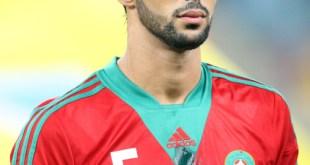 Mehdi Benatia (zimbio.com)