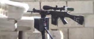 Senjata baru revolusi Suriah (observers.france24.com)