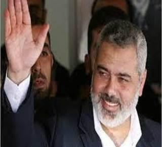 Mantan PM Palestina, Ismail Haniyah (islammemo.cc)