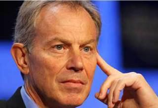 Mantan PM Inggris, Tony Blair (islammemo.cc)
