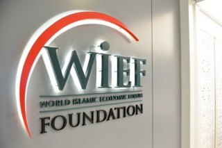 World Islamic Economic Forum (WIEF).  (saphirnews.com)