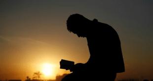 Membaca Al Quran (ilustrasi).  (syaamilquran.com)