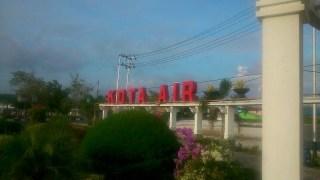 Kapuas, Kota Air (dakwatuna)
