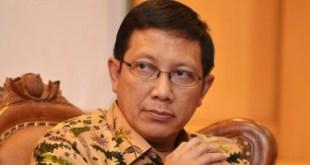 Menteri Agama Lukman Hakim Saifuddin.  (skanaa.com)