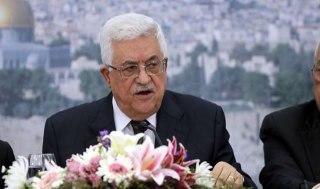 Presiden Palestina Mahmoud Abbas. (Al-Jazeera)