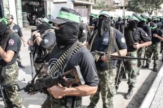 Brigade Izzuddin Al-Qassam (Memo Islam)