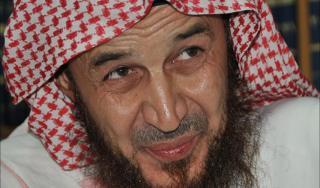 Peletak teori Salafi Jihadi, Abu Muhammad Al-Maqdisi (Aljazeera)