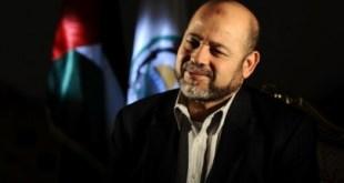 Musa Abu Marzuq 2
