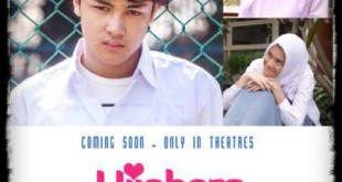 Shawn Adrian, Pemeran utama Film 'Hijabers in Love'