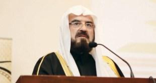 Syaikh Ali Qara Daghi, sekjen Persatuan Ulama Muslim Sedunia (IUMS)