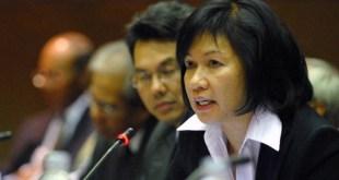Direktur Utama PT Pertamina (persero) Karen Agustiawan. (detik.com)