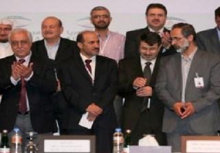 Koalisi Oposisi Suriah (Today' Opinion)