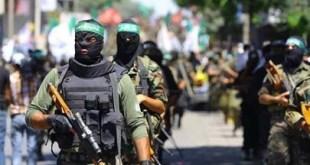 Brigade Izzuddin Al-Qassam, sayap militer Hamas, siap menghadapi Israel lagi (Palestine Times)