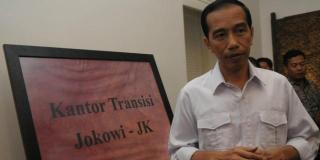 Presiden Terpilih, Joko Widodo.  (wartanews.com)