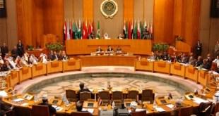 Konferensi Liga Arab (safa.ps)
