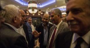 Delegasi Hamas  siap lakukan perundingan tidak langsung dengan penjajah Israel (samanews.net)